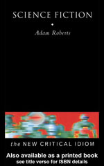 Science Fiction - Adam Roberts