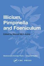 Illicium, Pimpinella and Foeniculum