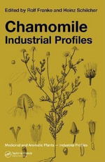 Chamomile : Industrial Profiles - Rolf Franke