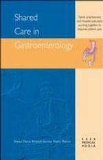 Shared Care for Gastroenterology - Simon P. L. Travis