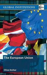 The European Union - Clive Archer