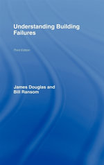 Understanding Building Failures - James Douglas