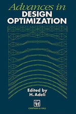 Advances in Design Optimization - H. Adeli