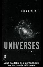 Universes - John Leslie