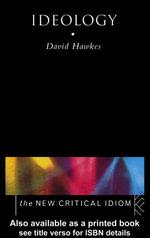 Ideology - David Hawkes