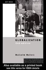 Globalization - Malcolm Waters