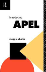 Introducing Apel - Maggie Challis