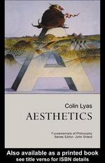 Aesthetics - Colin Lyas