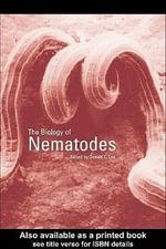 The Biology of Nematodes - Donald L. Lee
