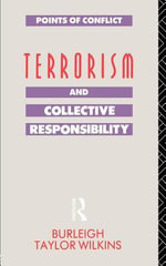 Terrorism and Collective Responsibility - Taylor Wilkins