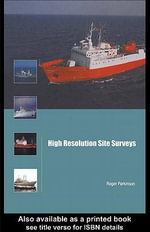High Resolution Site Surveys - Roger Parkinson
