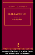 D.H. Lawrence : The Critical Heritage
