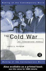 The Cold War - David Painter
