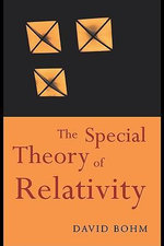 The Special Theory of Relativity - David Bohm