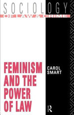 Feminism and the Power of Law - Carol Smart