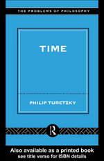 Time - Phillip Turetzky