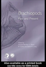 Brachiopods : past and present