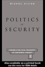Politics of Security