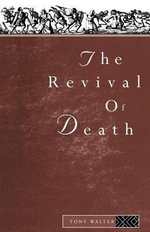 The Revival of Death - Harry Ed. Walter