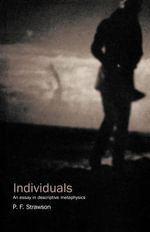Individuals - P. F. Strawson