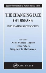Changing Face of Disease : Implications for Society