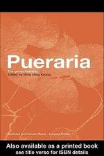 Pueraria : The Genus Pueraria - Wing Ming Keung