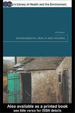 Environmental Health and Housing - Jill Stewart