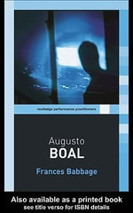 Augusto Boal - Frances Babbage