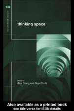 Thinking Space - Mike Crang