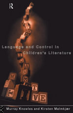 Language and Control in Children's Literature - Murray Knowles