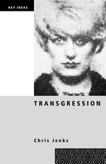 Transgression - Chris Jenks