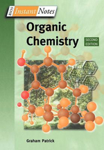 Instant Notes in Organic Chemistry - G. Patrick