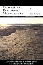 Coastal and Estuarine Management - Peter French