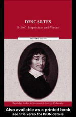 Descartes - Richard Davies