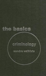 Criminology : The Basics - Sandra Walklate