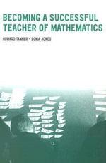 Becoming a Successful Teacher of Mathematics - Howard Tanner
