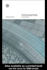 Swimming Pools : Design and Construction - Philip Perkins