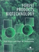 Forest Products Biotechnology