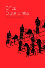 Office Ergonomics - Karl H. E. Kroemer