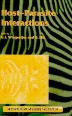Host-Parasite Interactions : Vol 55 Seb Symposium