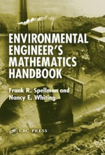 Environmental Engineer's Mathematics Handbook - Frank R. Spellman
