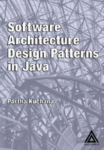 Software Architecture Design Patterns in Java - Partha Kuchana