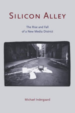 Silicon Alley : The Rise and Fall of a New Media District - Michael Indergaard