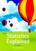 Statistics Explained : A Guide for Social Science Students, 2nd Edition - Perry R. Hinton