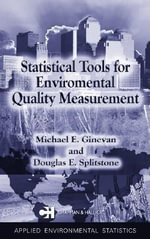 Statistical Tools for Environmental Quality Measurement - Michael E. Ginevan