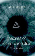 Theories of Visual Perception - Ian E. Gordon
