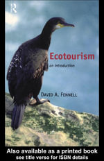 Ecotourism : An Introduction - David A. Fennel