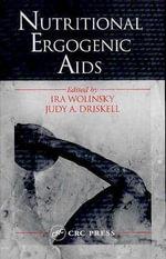 Nutritional Ergogenic AIDS - Ira Wolinsky