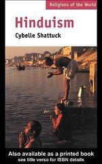 Hinduism - Cybelle Shattuck
