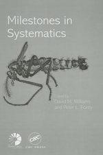 Milestones in Systematics